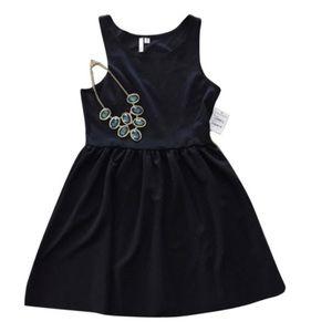 Little Black Dress Size Medium By Frenchi